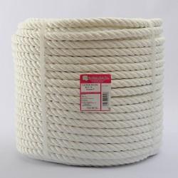 BRAIDED NYLON COIL (4 ends) 18 mm Ø