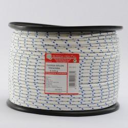 BRAIDED NYLON REEL 6 mm Ø